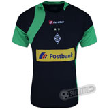 Camisa Borussia Mönchengladbach - Pré Jogo