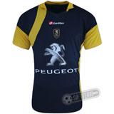 Camisa Sochaux - Pré Jogo