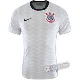 Camisa Corinthians - Modelo I