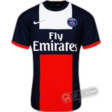 Camisa Paris Saint Germain - Modelo I