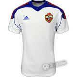 Camisa CSKA Moscow - Modelo II