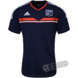 Camisa Lyon - Modelo III