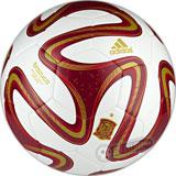 Bola Adidas Brazuca WC 2014 - Espanha