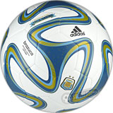 Bola Adidas Brazuca WC 2014 - Argentina