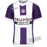 Camisa Toulouse - Modelo I