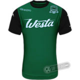 Camisa Krasnodar - Modelo I