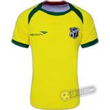 Camisa Ceará - Dupla Face