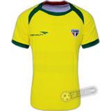Camisa São Paulo - Dupla Face