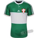 Camisa Palmeiras - Cruz de Savóia