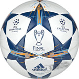 Bola Adidas UEFA Top Trainning - Champions League 2013-14 Final Lisboa