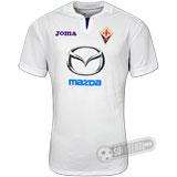 Camisa Fiorentina - Modelo II