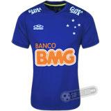 Camisa Cruzeiro - Modelo I