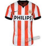 Camisa PSV Eindhoven - Modelo I