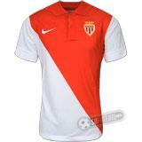 Camisa Monaco - Modelo I