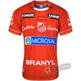 Camisa Capivariano - Modelo I