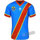Camisa República Democrática do Congo - Modelo I