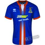 Camisa Inverness - Modelo I