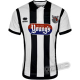 Camisa Grimsby Town - Modelo I