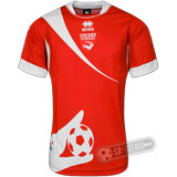 Camisa Nîmes - Modelo I
