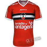 Camisa River do Piauí - Modelo I