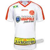 Camisa Anapolina - Modelo II