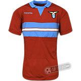 Camisa Lazio - Modelo II
