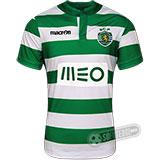 Camisa Sporting - Modelo I