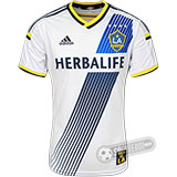 Camisa Los Angeles Galaxy - Modelo I
