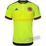 Camisa Colômbia - Modelo I