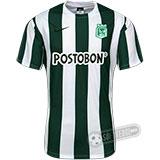 Camisa Atlético Nacional - Modelo I