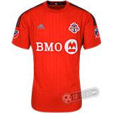 Camisa Toronto - Modelo I