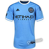 Camisa New York City - Modelo I