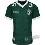 Camisa Goiás - Modelo I