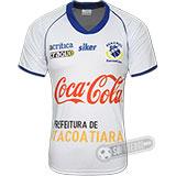 Camisa Penarol de Itacoatiara - Modelo II