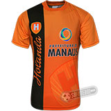 Camisa Holanda de Rio Preto da Eva - Modelo I