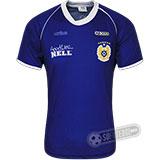 Camisa Nacional de Manaus - Modelo I