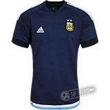 Camisa Argentina - Modelo II