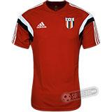 Camisa Botafogo de Ribeirão Preto - Treino