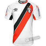 Camisa Joinville - Modelo II