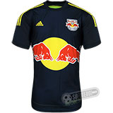 Camisa New York Red Bulls - Modelo II
