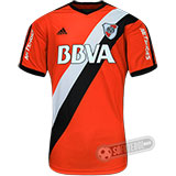 Camisa River Plate - Modelo III