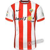 Camisa Almería - Modelo I