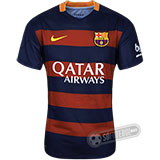 Camisa Barcelona Authentic - Modelo I