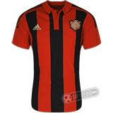 Camisa Sport Recife 110 anos - Modelo I