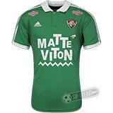 Camisa Fluminense - Modelo III