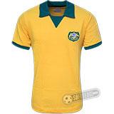 Camisa Austrália 1974 - Modelo I