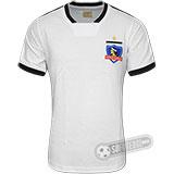 Camisa Colo-Colo 1991 - Modelo I