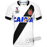 Camisa Vasco - Modelo II