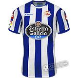 Camisa La Coruña - Modelo I