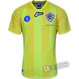 Camisa Rio Branco de Americana - Modelo III